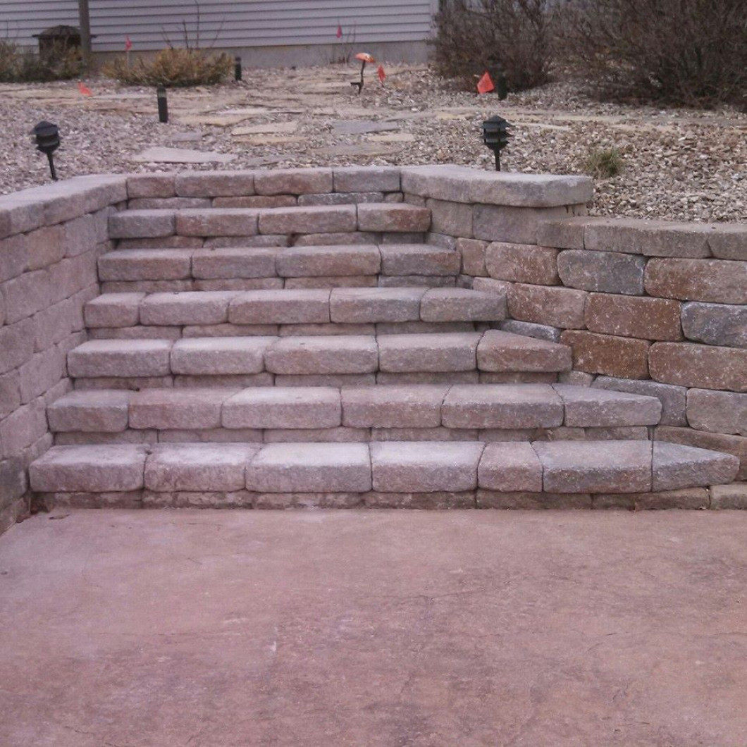 We can handle all of your landscaping needs in Quincy!