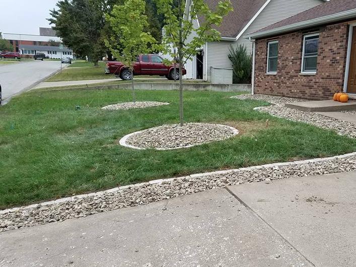 landscaper landscape design snow removal quincy il